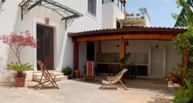 Casa Vacanze Blu Lelanterneappartamenti San Vito Lo Capo